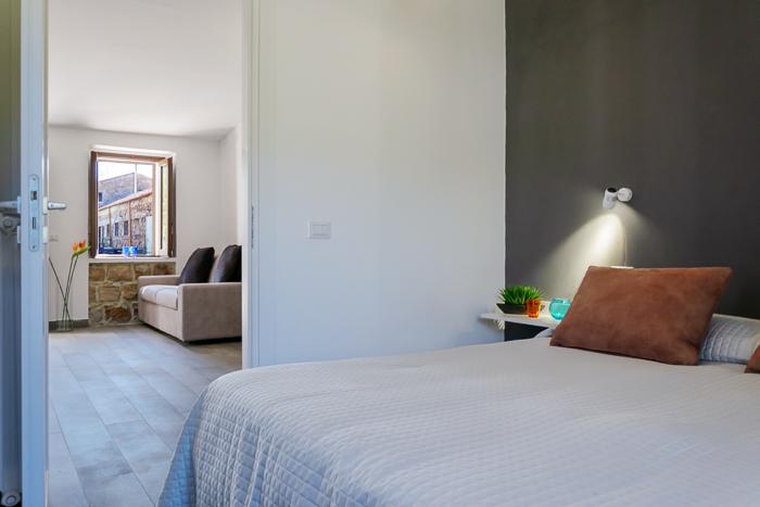 suite camera e salotto