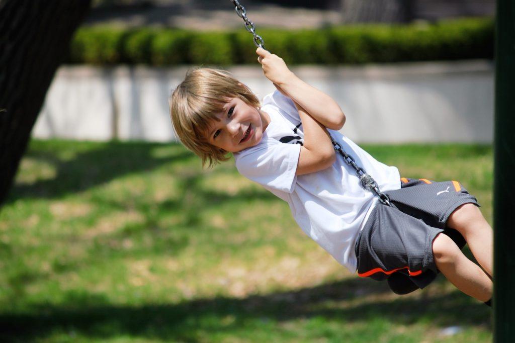 playground per bambini